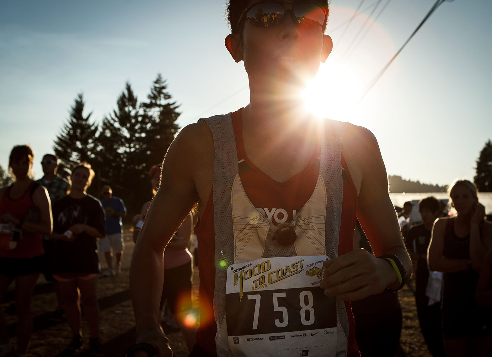 Hood to Coast_Toyo University_Dan Root_13
