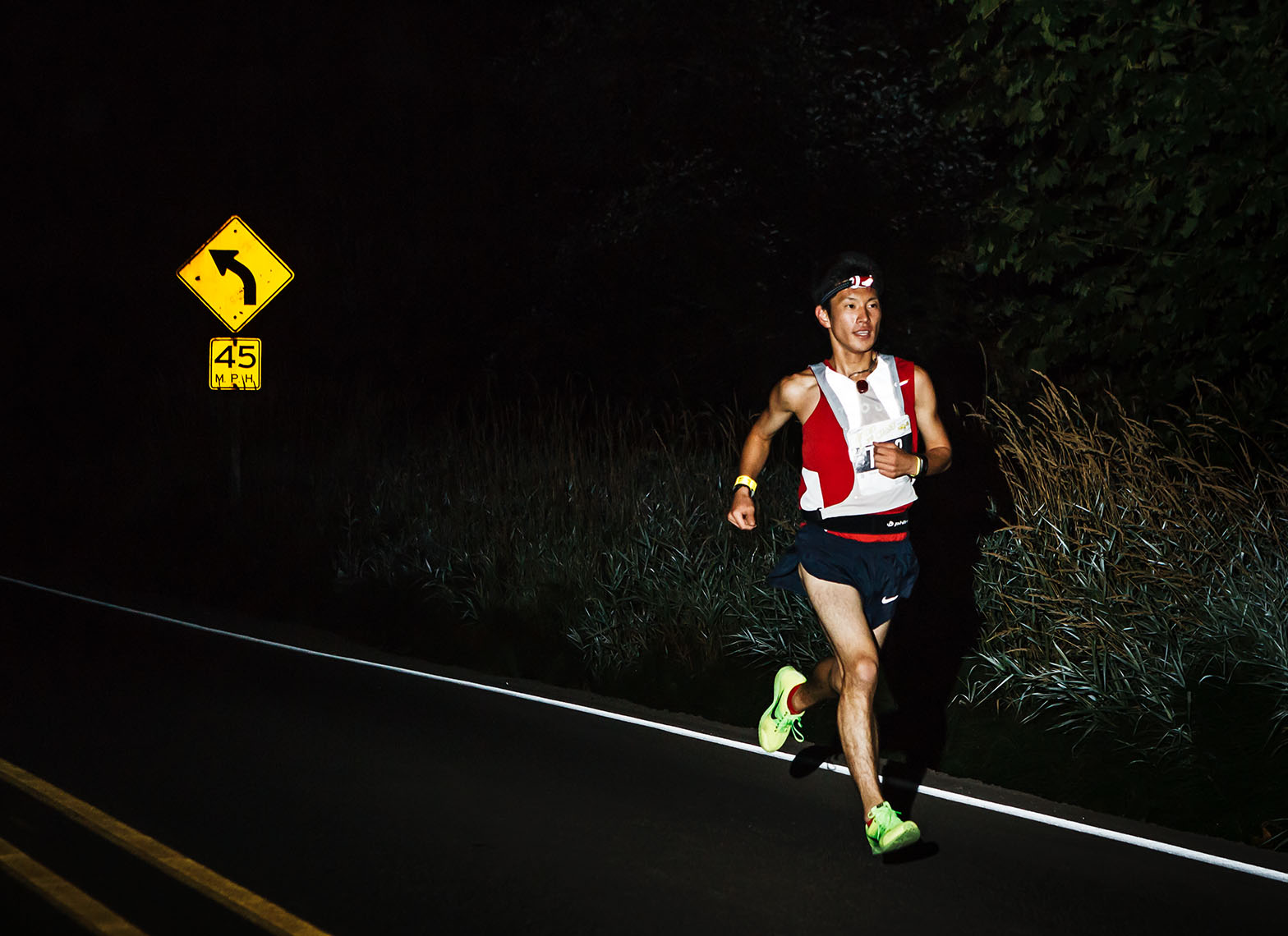 Hood to Coast_Toyo University_Dan Root_19