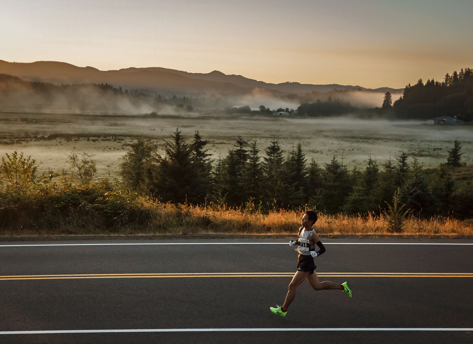 Hood to Coast_Toyo University_Dan Root_25